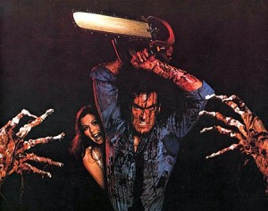 Evil Dead - Filme Trash