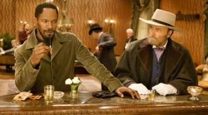 Django Livre - novo filme de Tarantino