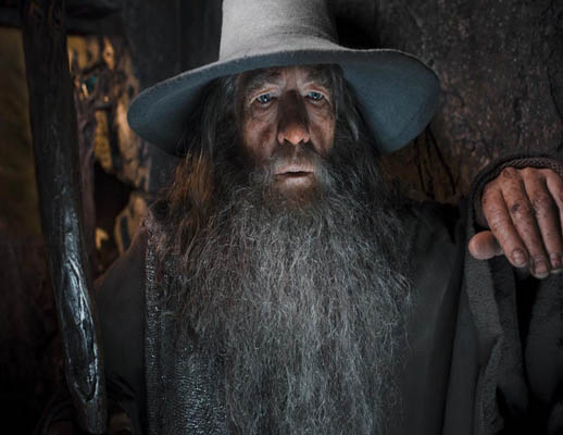 O Hobbit - 48 Quadros