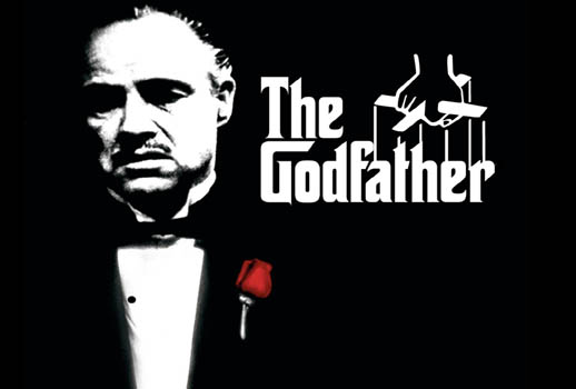 The Godfather (O Poderoso Chefão) Trilha sonora