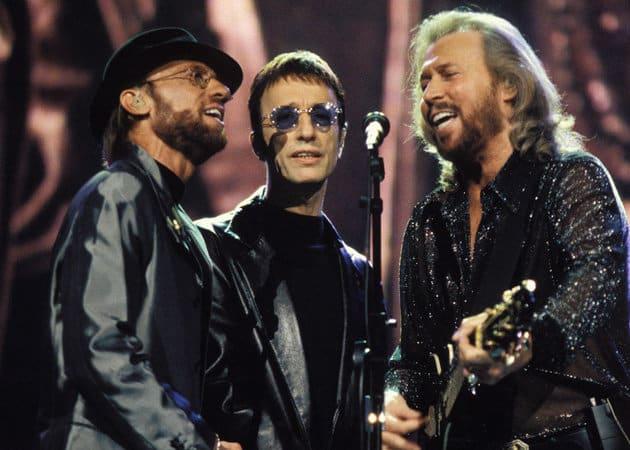 Bee Gees - Os irmãos talento