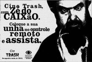 Cine Trash Band