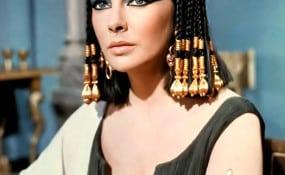 Cleópatra 1963