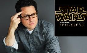 J. J. Abrams é o novo diretor de Star Wars