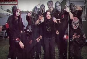 Ozzy não quer entrar no Slipknot