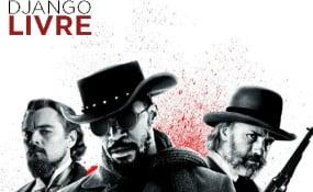 Trilha Sonora Django Livre