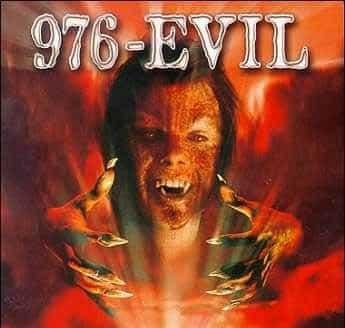 Trash Força Demoníaca (976-Evil)