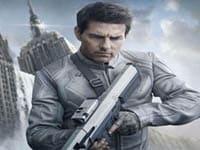Filme Oblivion - Tom Cruise