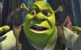 Trilha Sonora Shrek