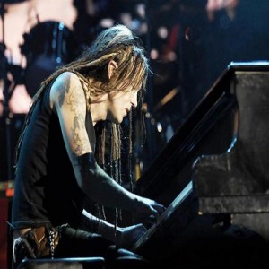 Dizzy Reed - Guns N' Roses