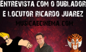 Entrevista Ricardo Juarez