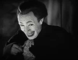 o homem que ri