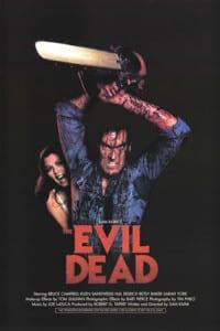poster evil dead