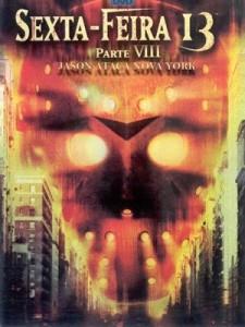 Sexta-Feira 13 - Parte 8 - Jason Ataca Nova York