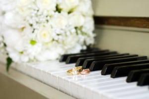casamento musicas