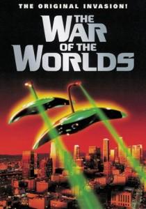 guerras dos mundos