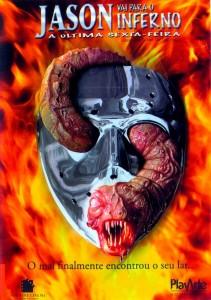 jason vai para o inferno