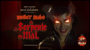 mulher diabo 2