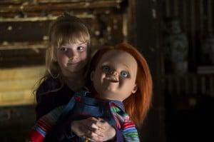 """Cena do Filme """"Curse of Chucky"""""""