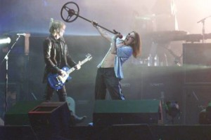 axl rock in rio 2001