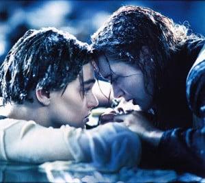 Filme Titanic 1997