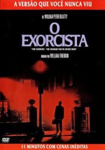 O Exorcista: a versão que você nunca viu