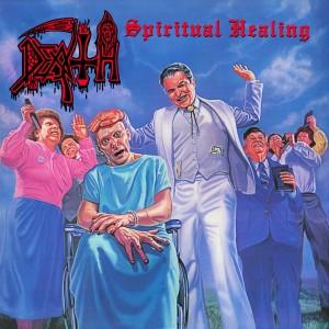 """As mudanças sonoras se iniciam com """"Spiritual Healing"""""""