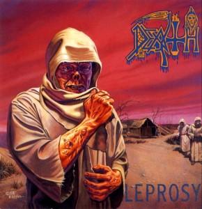 """O segundo álbum, """"Leprosy"""""""