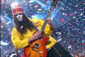 Buckethead: um dos melhores guitarristas da história