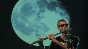 ritchie flauta