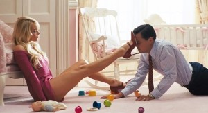 Filme é recheado de erotismo