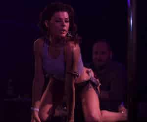 Stripper O Lutador