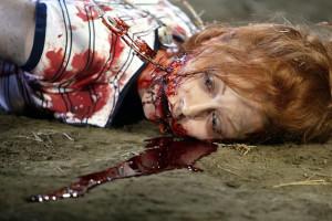 Francine Morta.