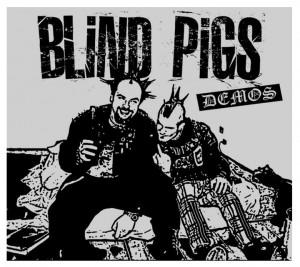 Coletânea de demos lançada em 2012 pela Zona Punk