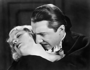 Drácula - 1931 - Terror