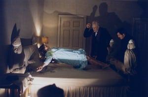 O Exorcista - terror