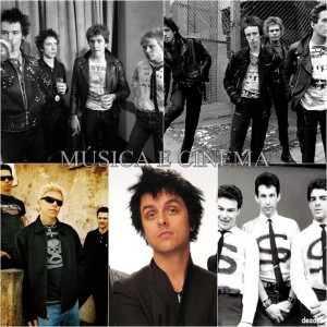 Top 10 bandas punk
