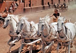 Filmes épicos: Ban-Hur
