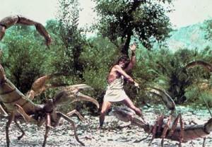 Filmes épicos: Fúria de Titãs