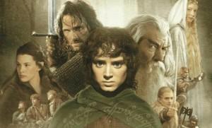 Filmes épicos: O Senhor dos Anéis