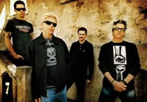 The Offspring banda punk