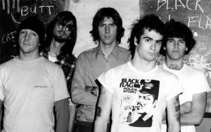 Black Flag banda punk