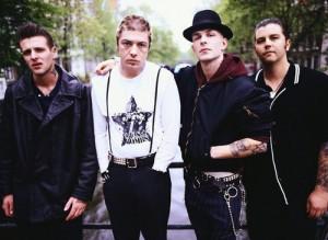 Rancid banda punk