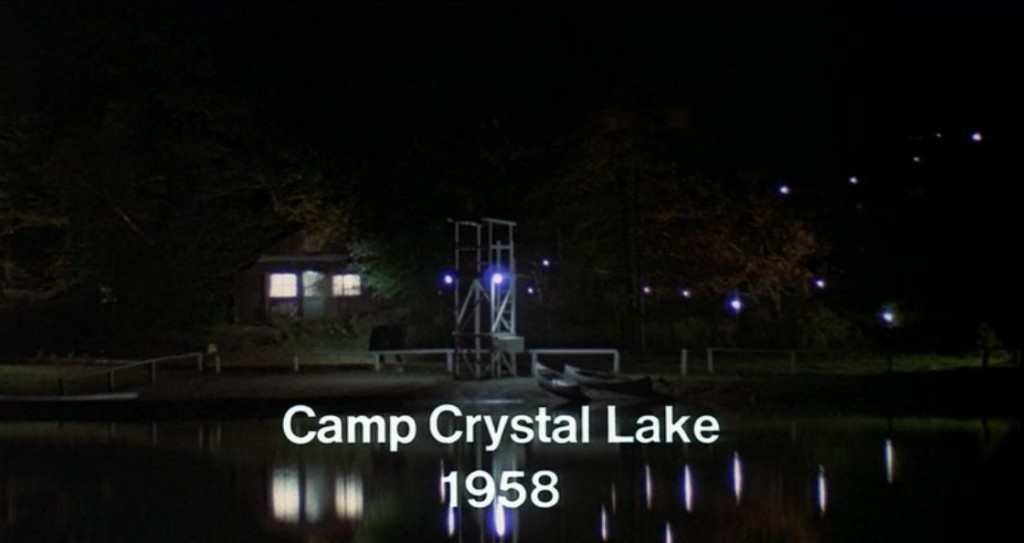 cristal lake