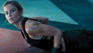 Emily Blunt - No Limite do Amanhã