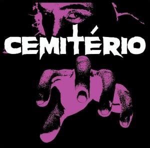 Capa do primeiro disco do Cemitério.