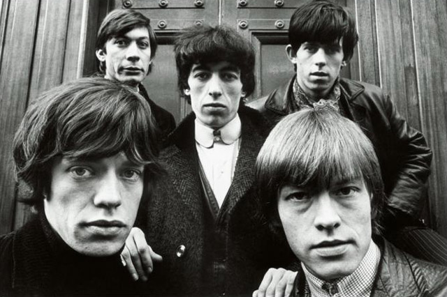 Rolling Stones - Hard Rock