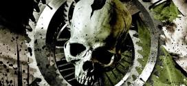"""Capa de """"Legion"""", mais novo trabalho do Korzus."""
