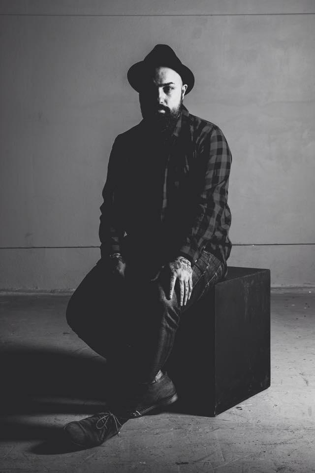 Rick Chain (foto de Claudia Teixeira)