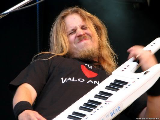 Henrik Klingenberg